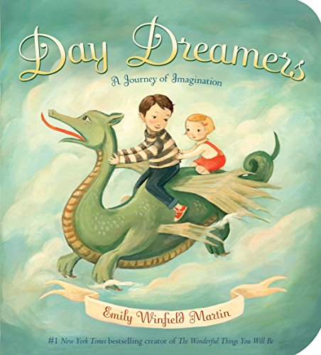 9781101935224: Day Dreamers: A Journey of Imagination
