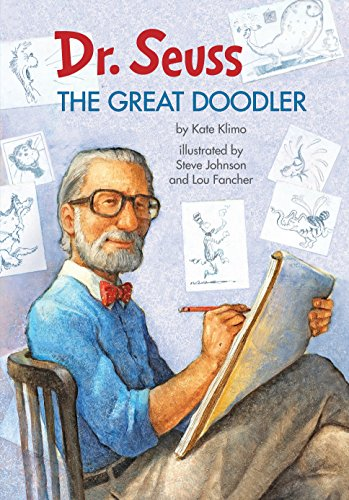 9781101935514: Dr. Seuss: The Great Doodler (Step into Reading)