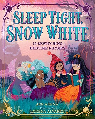 Sleep Tight, Snow White: Jen Arena