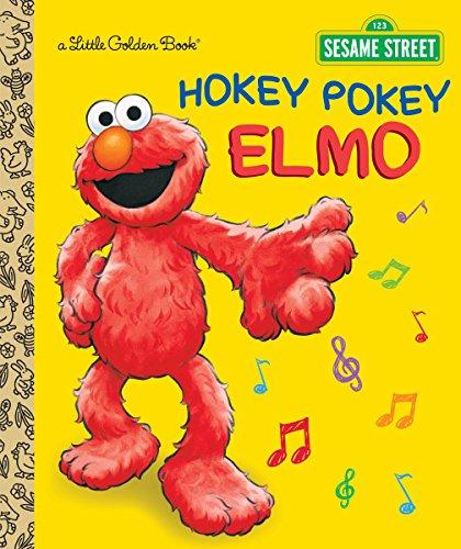 9781101937259: Hokey Pokey Elmo (Sesame Street) (Little Golden Book)