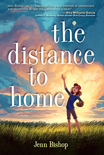 9781101938744: The Distance To Home
