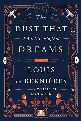 9781101946480: The Dust That Falls from Dreams: A Novel