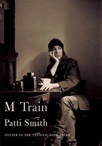 9781101946671: M Train