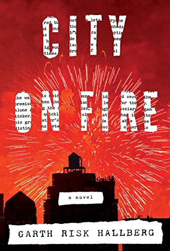 9781101946688: City On Fire