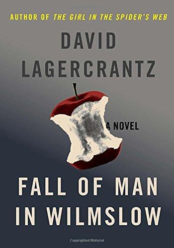 Fall of Man in Wilmslow