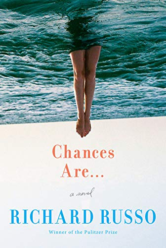 Book Cover: Chances Are . . .: A novel
