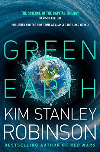 9781101964835: Green Earth (The Science in the Capital)