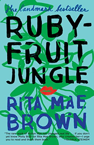 9781101965122: Ruby Fruit Jungle