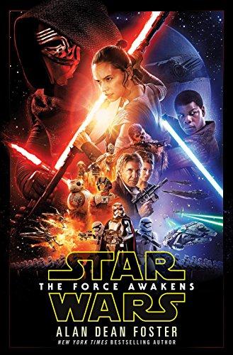 Star Wars: The Force Awakens: Foster, Alan Dean