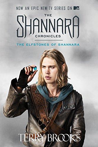 9781101965603: The Elfstones of Shannara (The Shannara Chronicles) (TV Tie-in Edition)