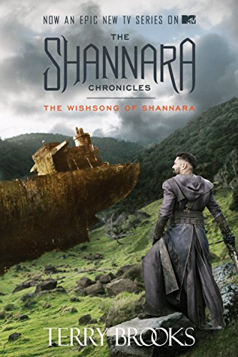 9781101965610: The Wishsong of Shannara (The Shannara Chronicles Book Two) (TV Tie-in Edition)