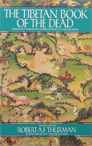 9781101965634: RANDOM HOUSE Tibetan Book Of The Dead