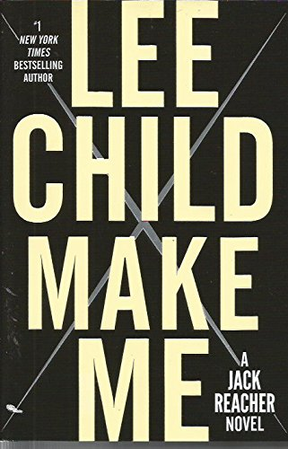 Make Me: Lee Child