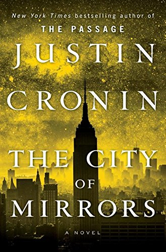 9781101965832: The City of Mirrors