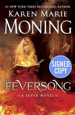 9781101965979: Feversong: A Fever Novel - Signed / Autographed Copy