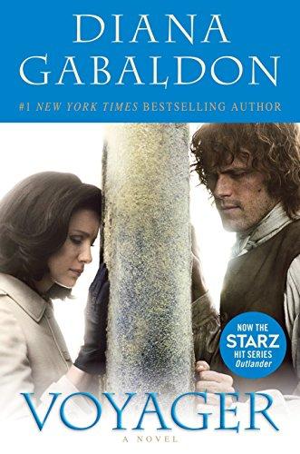 9781101966129: Voyager (Starz Tie-In Edition) (Outlander)