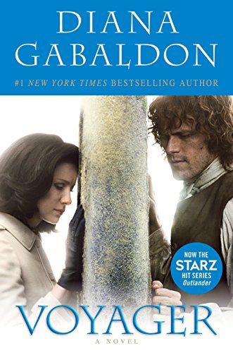 9781101966129: Voyager (Starz Tie-in Edition): A Novel (Outlander)