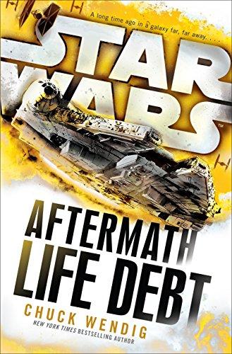 9781101966938: Life Debt: Aftermath (Star Wars) (Star Wars: The Aftermath Trilogy)