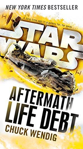 9781101966952: Life Debt: Aftermath (Star Wars) (Star Wars: The Aftermath Trilogy)