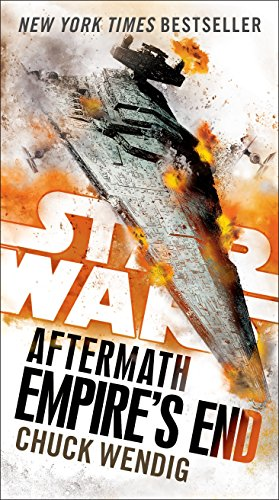 9781101966983: Empire's End: Aftermath (Star Wars) (Star Wars: The Aftermath Trilogy)
