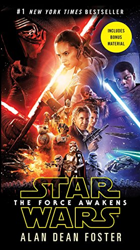 9781101966990: The Force Awakens (Star Wars)