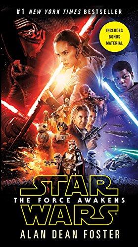 9781101966990: The Force Awakens (Star Wars)
