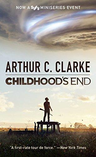 9781101967034: Childhood's End