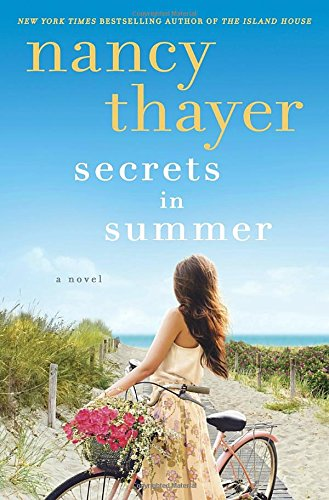 9781101967072: Secrets in Summer: A Novel