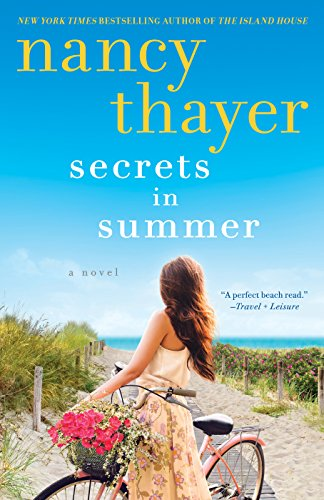 9781101967089: Secrets in Summer: A Novel