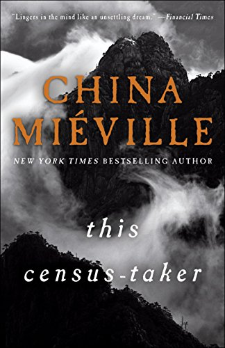9781101967348: This Census-Taker: A Novel