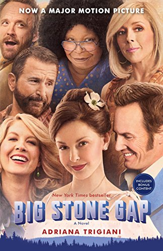 9781101967447: Big Stone Gap (Movie Tie-in Edition): A Novel