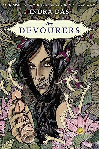 The Devourers: Das, Indra