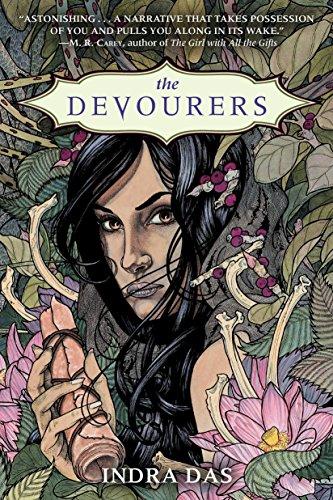 9781101967539: The Devourers