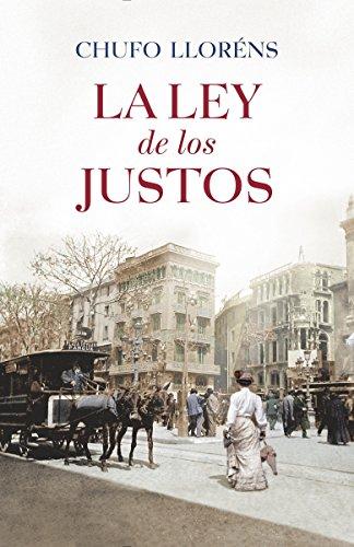 Ley de Los Justos: Llorens, Chufo