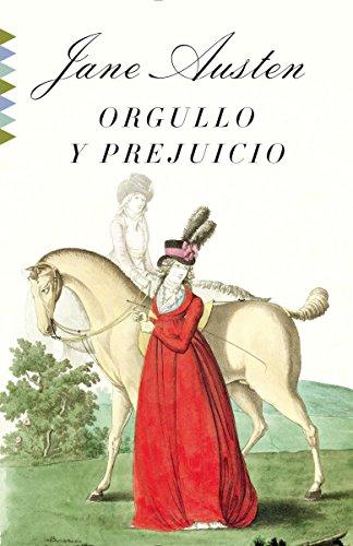 9781101969786: Orgullo y prejuicio (Spanish Edition)
