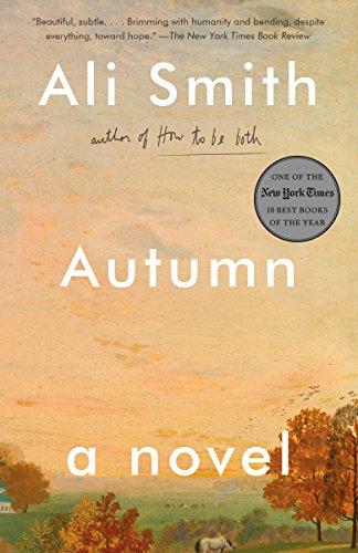 9781101969946: Autumn: A Novel (Seasonal Quartet)