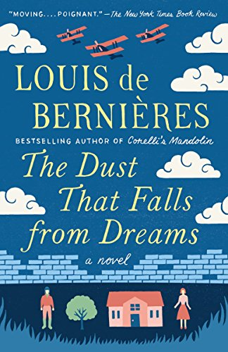 9781101970003: The Dust That Falls from Dreams: A Novel (Vintage International)