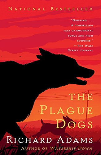 9781101970690: The Plague Dogs