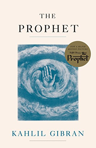 9781101970782: The Prophet (Vintage International)