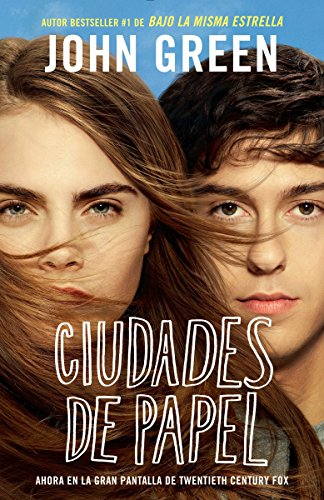 9781101970980: Ciudades de Papel (Movie Tie-In Edition)