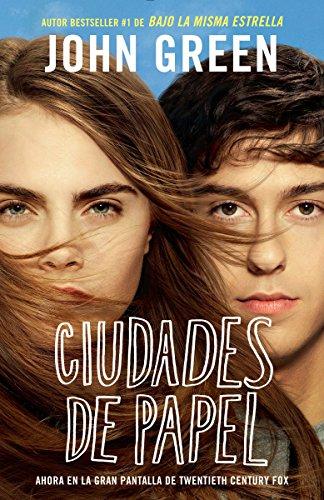 9781101970980: Ciudades de papel (Movie Tie-in Edition) (Spanish Edition)