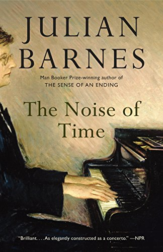 9781101971185: The Noise of Time (Vintage International)