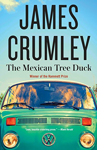 9781101971482: The Mexican Tree Duck (C. W. Sughrue)