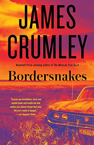 9781101971499: Bordersnakes (C. W. Sughrue)