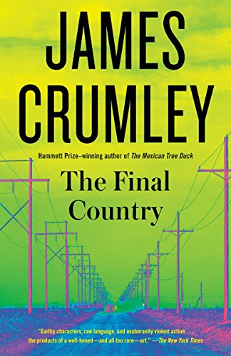 9781101971505: The Final Country (Milton Chester Milodragovitch)