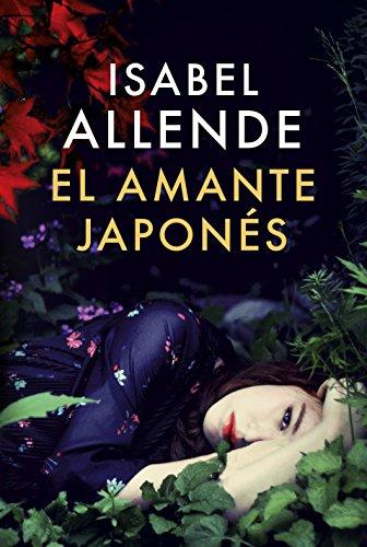 9781101971635: El amante japonés: Una novela