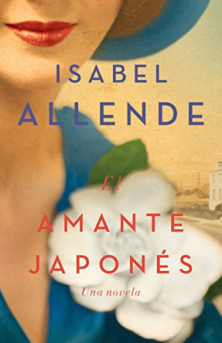 9781101971642: El amante japonés: Una novela