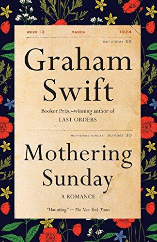9781101971727: Mothering Sunday: A Romance (Vintage International)