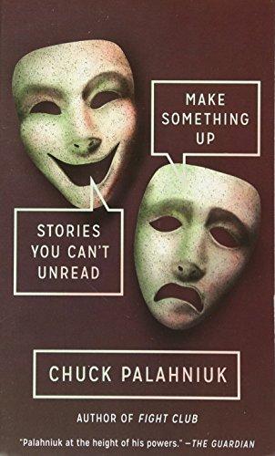 9781101971963: Make Something Up