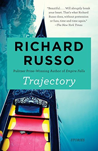 9781101971987: Trajectory: Stories (Vintage Contemporaries)